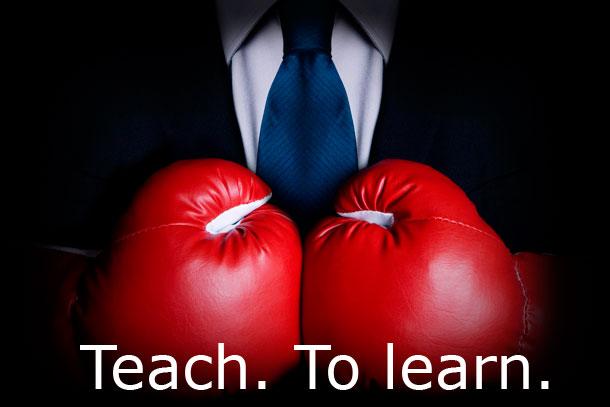 teachtolearn